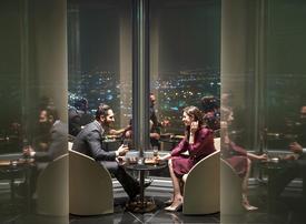 In pictures: Dubai's Burj Khalifa unveils highest lounge in the world