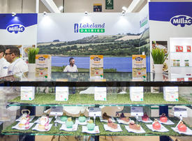 Dubai event set to lift lid on reinvention of food production