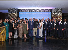Bahrain's Investcorp launches India ops with $450m portfolio