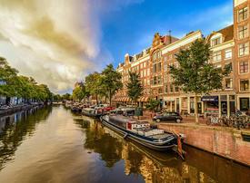Gulf investors to turn focus on Amsterdam amid European uncertainty