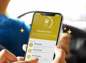 Careem launches rewards programme for its 33m users