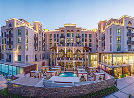 Abu Dhabi firm eyeing more acquisitions following $600m Emaar hotel deal