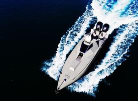 Tawazun fund buys 30% stake in UAE boat builder