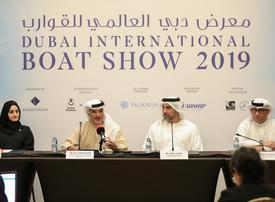 Dubai Int'l Boat Show to return amid $74bn sales boom