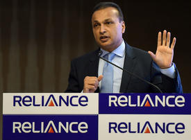 Reliance Communications asks court to release funds for Ericsson