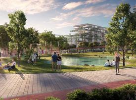 Dubai unveils plans for 'Central Park' residential zone