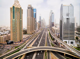 Dubai private sector grows at fastest rate in nearly a year