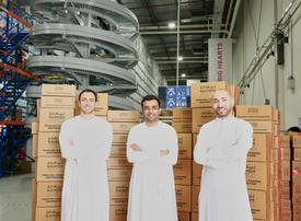 Emaar unit inks $129m deal to take over e-commerce retailer Namshi