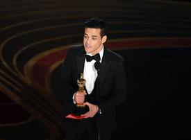 Oscars 2019: Rami Malek wins best actor award for Bohemian Rhapsody