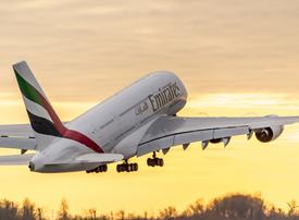 Emirates says to make Riyadh its newest A380 route