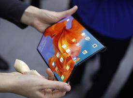 Huawei says revenue surges despite US sanctions