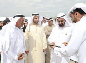 Sheikh Mohammed approves $8.7bn homes plan for Emiratis