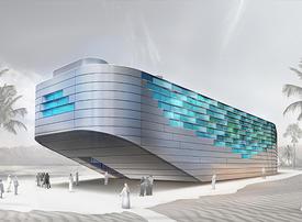 Norway plans ocean theme for Expo 2020 Dubai pavilion