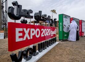 Dubai Expo 2020 volunteer numbers reach 50,000