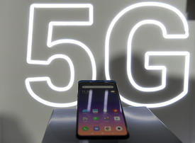 In pictures: 5G and foldable phones steal the show on MWC 2019 Barcelona