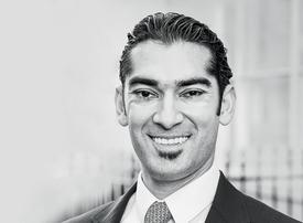 UK-Indian billionaire Bhanu Choudhrie reveals Middle East expansion plans