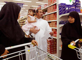 Opinion: how Dubai can build the world's greatest halal brands