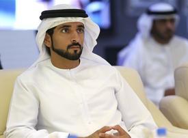 Sheikh Hamdan approves Dubai Silk Road strategy