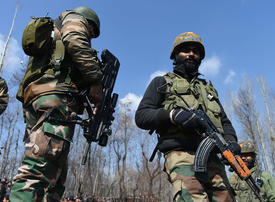 Video: Are tensions escalating between India and Pakistan?