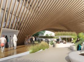 Belgium awards contract to build Dubai Expo 2020 pavilion