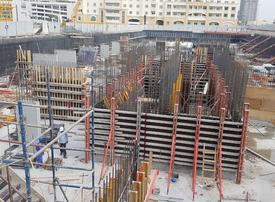 Pantheon says $49m Dubai project set for end-2020 completion