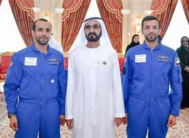 UAE Cabinet adopts National Space Strategy 2030