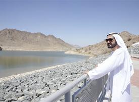 Sheikh Mohammed allocates $1.6bn for Northern Emirates power projects