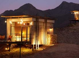 How glamping will help Dubai hit its tourism targets