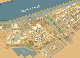 Sharjah turns to history to forge future tourism success