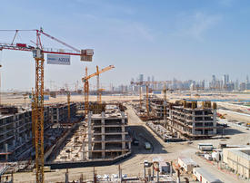 UAE's Azizi adds 6,000 workers to boost construction of flagship project