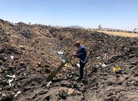 One Saudi among ten Arabs on board crashed Ethiopian Airlines flight