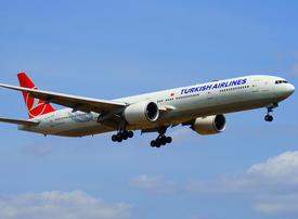 30 injured as turbulence hits Turkish Airlines flight to New York's JFK