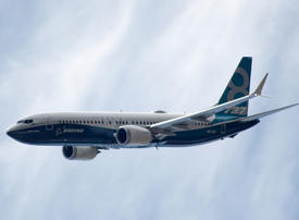 Kuwait joins growing Gulf ban on Boeing 737 Max planes