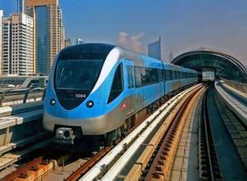 Dubai retail giant renews deal to sponsor metro stations
