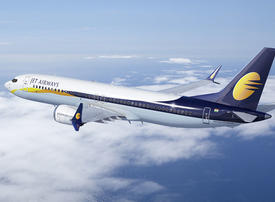 Jet Airways fails to pay interest to Etihad-linked EA partners