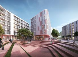 UAE developer unveils student homes plan in Sharjah mega project