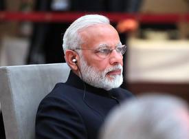 Indian Prime Minister Narendra Modi to visit UAE on Friday