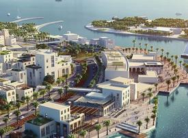 Eagle Hills Sharjah launches sales of new Maryam Island project