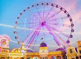 Dubai's Global Village extends season until April 13