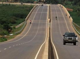 Abu Dhabi-backed firm signs deal to buy Indian toll road