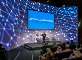 Special Report: Ideas Abu Dhabi 2019