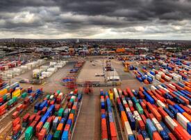 Dubai climbs global list of top maritime hubs