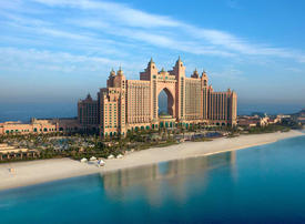 Revealed: Eleven of the best staycation deals in Dubai