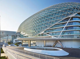Abu Dhabi hotels set to post highest June occupancy for five years