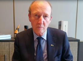 Video: Irish minister on Brexit, relations with the UAE, and St. Patrick's Day