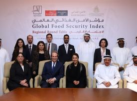 UAE minister launches roadmap to improve food security