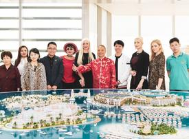 Revealed: Feng Shui's key role in Dubai's Heart of Europe project