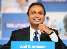 Tycoon Anil Ambani faces investors again with vow to cut debt