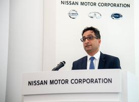 Nissan looks to be number one in Gulf, Egypt by 2022