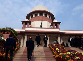 India top court agrees to examine scrapping of Kashmir autonomy